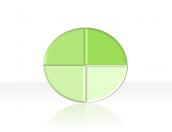 Circle Diagram 2.3.2.4