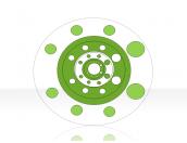 Circle Diagram 2.3.2.40