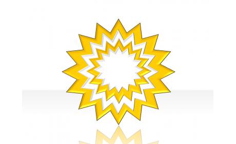 Stars & Comb Diagram 2.3.5.13