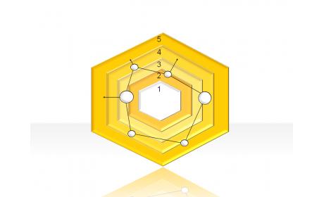 Stars & Comb Diagram 2.3.5.24