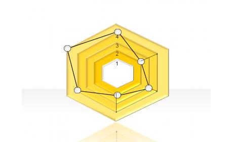 Stars & Comb Diagram 2.3.5.25