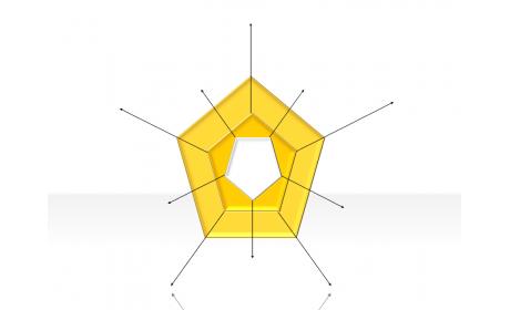 Stars & Comb Diagram 2.3.5.28