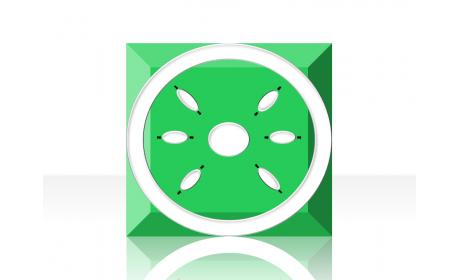 Square & Cubes 2.3.6.8