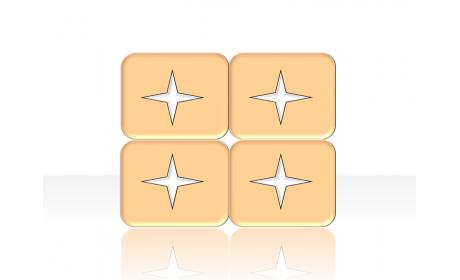 4-Field Matrix 2.4.1.15