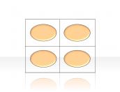 4-Field Matrix 2.4.1.25