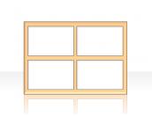 4-Field Matrix 2.4.1.28