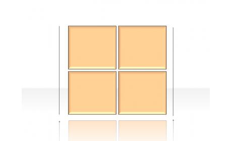 4-Field Matrix 2.4.1.30