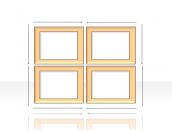 4-Field Matrix 2.4.1.33
