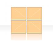 4-Field Matrix 2.4.1.34