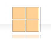 4-Field Matrix 2.4.1.35