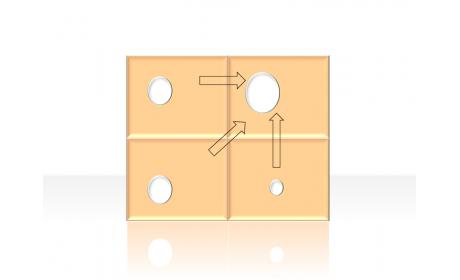 4-Field Matrix 2.4.1.56