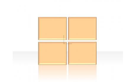 4-Field Matrix 2.4.1.65