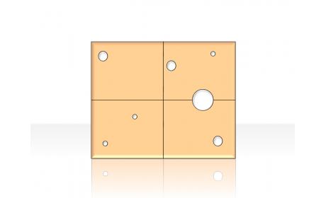 4-Field Matrix 2.4.1.75