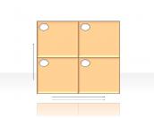 4-Field Matrix 2.4.1.76