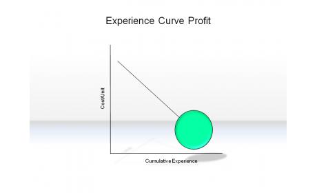 Experience Curve Profit