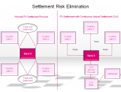 Settlement Risk Elimination