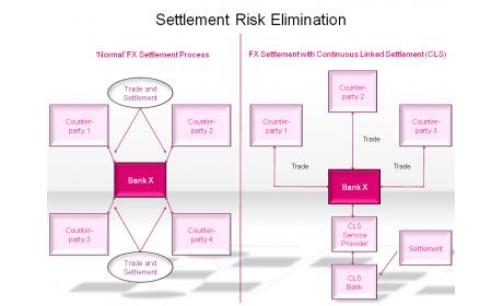 Settlement Risk Elimination