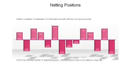 Netting Positions