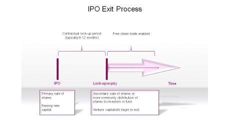 IPO Exit Process