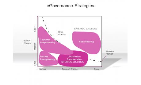 eGovernance Strategies