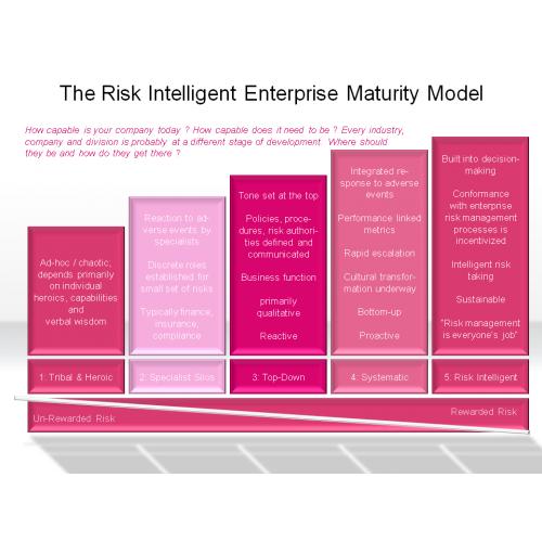 Read book an erm maturity model enterprise risk management