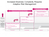 Increased Business Complexity Requires Adaptive Risk Management