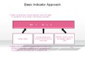 Basic Indicator Approach