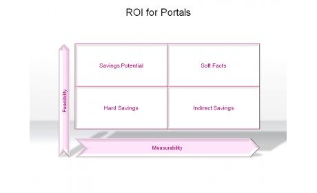 ROI for Portals