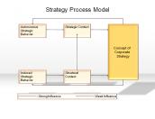 Strategy Process Model