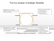 The four phases of strategic flexibility