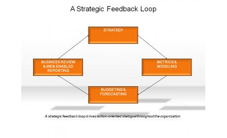 A Strategic Feedback Loop
