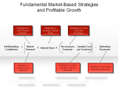 Fundamental Market-Based Strategies and Profitable Growth