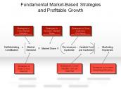 Fundamental Market-Based Strategies and Profitable Growth