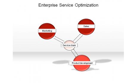 Enterprise Service Optimization