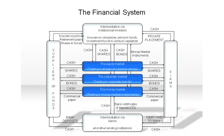 The Financial System