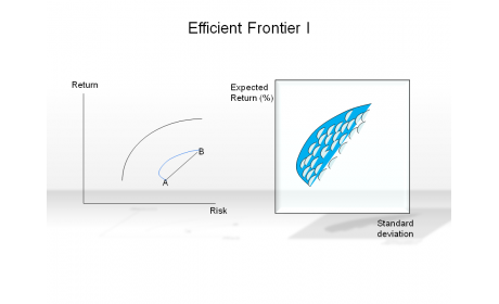 Efficient Frontier I
