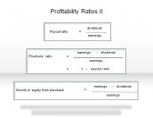 Profitability Ratios II