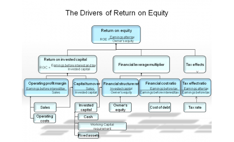 The Drivers of Return on Equity