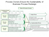Process Owners Ensure the Sustainability of Business Process Redesign