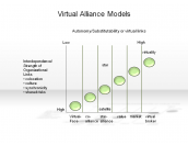 Virtual Alliance Models