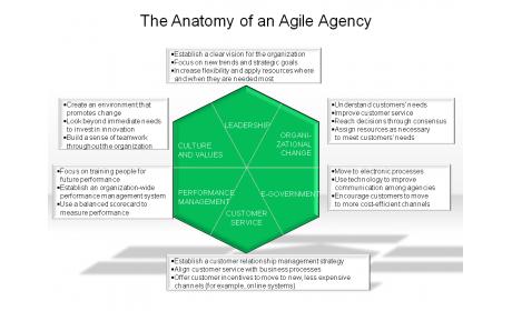 The Anatomy of an Agile Agency