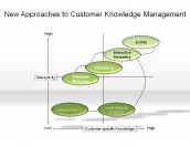 New Approaches to Customer Knowledge Management