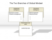The Two Branches of Global Mindset