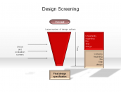 Design Screening