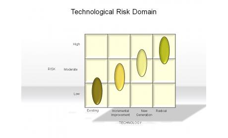 Technological Risk Domain