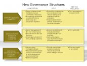 New Governance Structures
