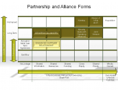 Partnership and Alliance Forms