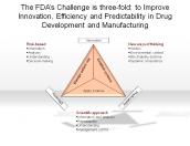 The FDA's Challenge