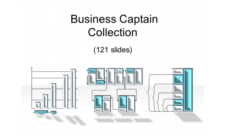 Business Captain Collection