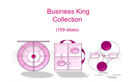 Business King Collection